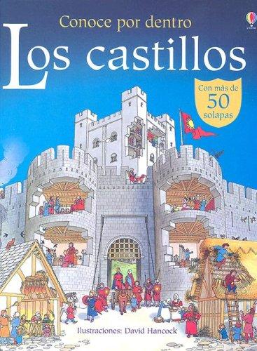 9780746073834: Conoce Por Dentro los Castillos (Titles in Spanish) (Conoce Por Dentro (usborne)