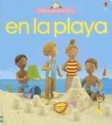 9780746073919: En La Playa (Dime Lo Que Ves) (Spanish Edition)