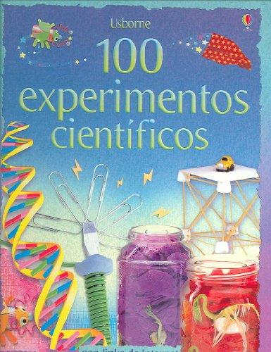 9780746074084: 100 Experimentos Cientificos (Titles in Spanish)