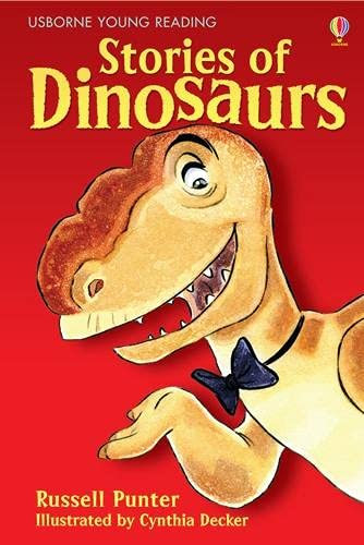 9780746074268: Usborne Young Reading : Stories of Dinosaurs