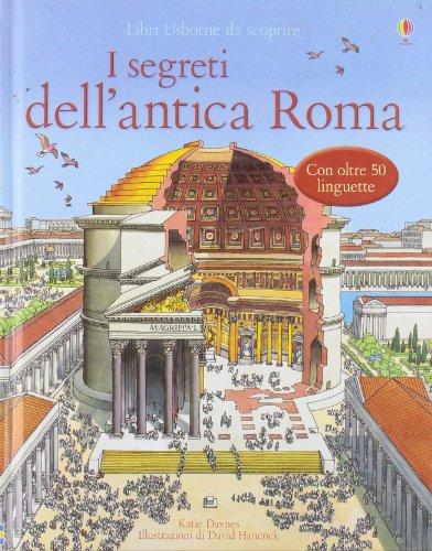 9780746074336: I segreti dell'antica Roma