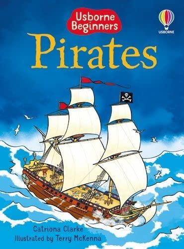 9780746074411: Pirates (Beginners)