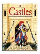 9780746074466: Castles (Usborne Beginners)