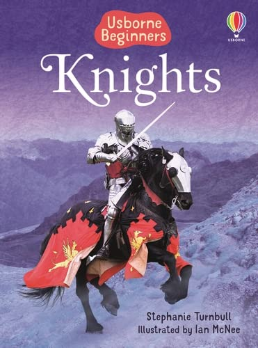9780746074480: Knights