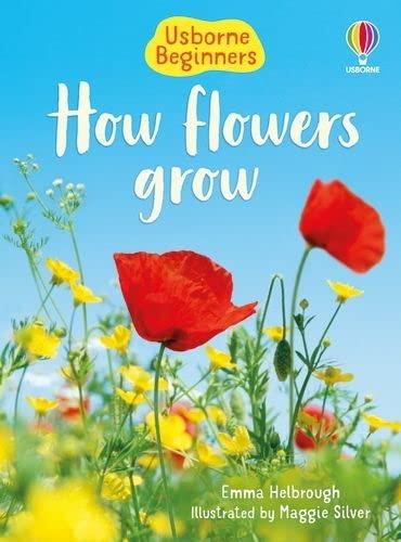 9780746074503: How Flowers Grow