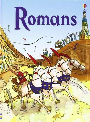 9780746074510: Romans (Storia e geografia)