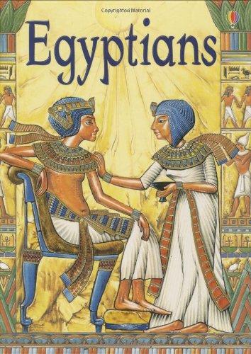 9780746074541: Egyptians (Beginners)