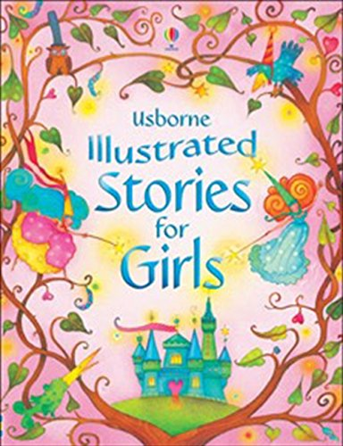 9780746074602: Illustrated Stories For Girls