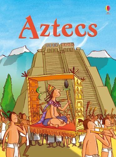 9780746074725: Aztecs (Usborne Beginners) (Usborne Beginners)