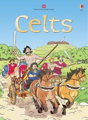 9780746074732: Celts