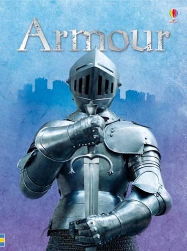 9780746074749: Armour (Usborne Beginners) (Usborne Beginners)