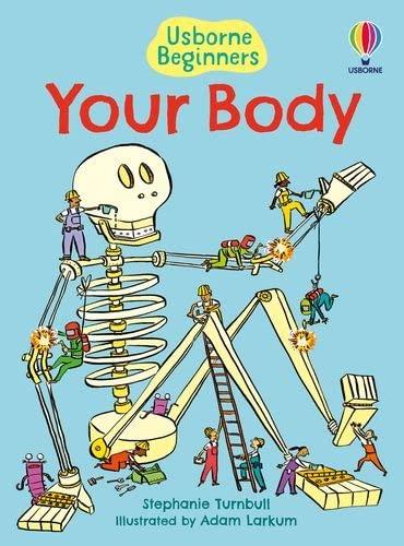 9780746074800: Your Body (Usborne Beginners) (Usborne Beginners)
