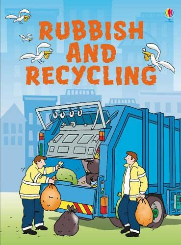 9780746074817: Rubbish and Recycling