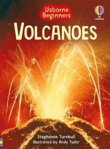 9780746074824: Volcanoes (Beginners)