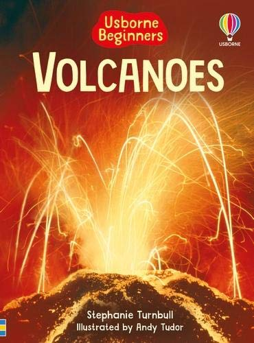 9780746074824: Volcanoes (Usborne Beginners) (Usborne Beginners)