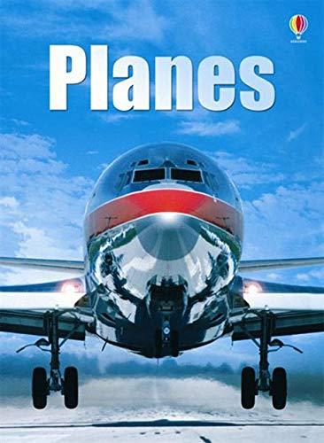 9780746074831: Planes (Beginners)