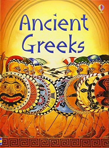 9780746074855: Ancient Greeks (Beginners)