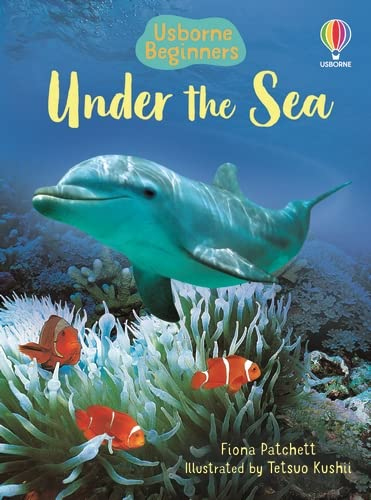 9780746074879: Under the Sea (Usborne Beginners)