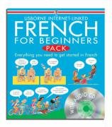 9780746074954: French for Beginners (Beginners Language CD Packs)