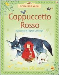 9780746075203: Cappuccetto Rosso