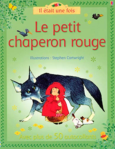 9780746075210: PETIT CHAPERON ROUGE -LE