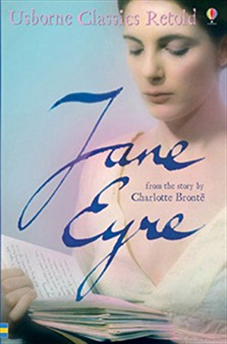 9780746075364: Jane Eyre: From the Novel by Charlotte Bronte (Usborne Classics Retold)