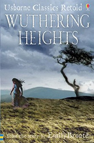 9780746075371: Wuthering Heights: a Novel