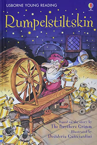 9780746075746: Rumpelstiltskin: Gift Edition (Young Reading Series One)