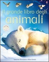 9780746076118: Il grande libro degli animali