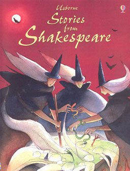 9780746076293: Stories from Shakespeare