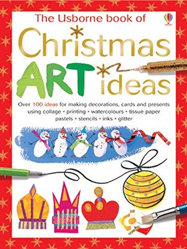 9780746076309: Christmas Art Ideas