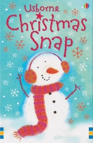 9780746076347: Christmas Snap (Snap Cards)