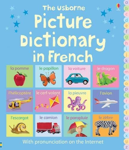 9780746076422: Picture Dictionary in French (Picture Dictionaries)