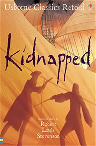 9780746076507: Kidnapped