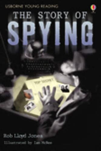 9780746076835: Story of Spying