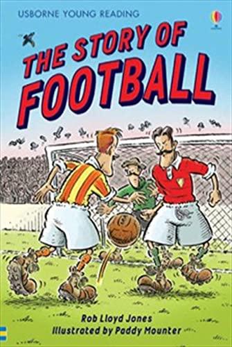 Story of Football: Paddy Mounter,Rob Lloyd