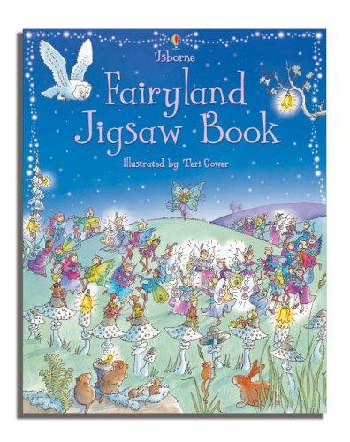 9780746077238: Fairyland (Usborne Jigsaw Books) (Usborne Jigsaw Books S.)