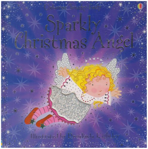 9780746077351: Sparkly Christmas Angel