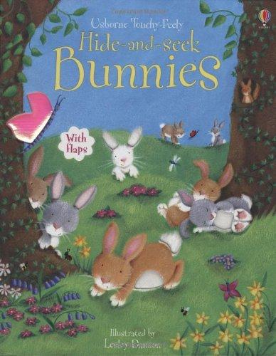 9780746077405: Hide and Seek Bunnies