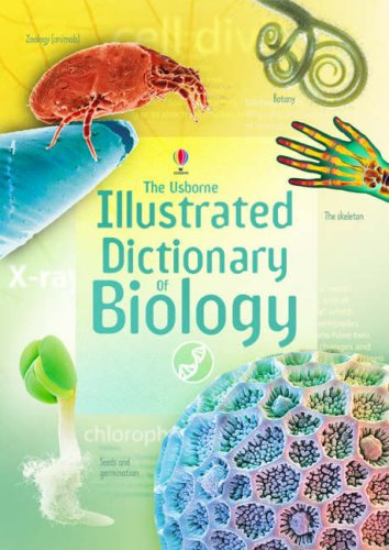 9780746077450: Illustrated Dictionary Of Biology
