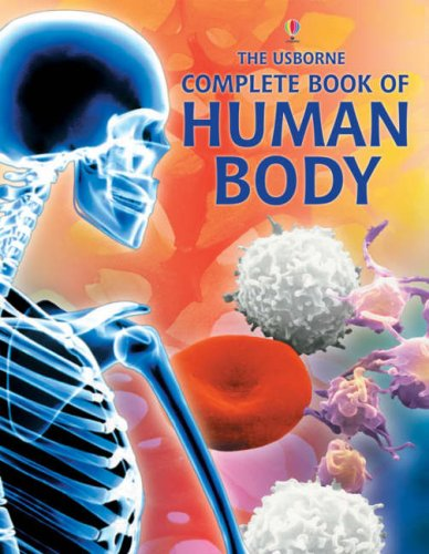 9780746077504: Complete Book of the Human Body (Internet Linked)