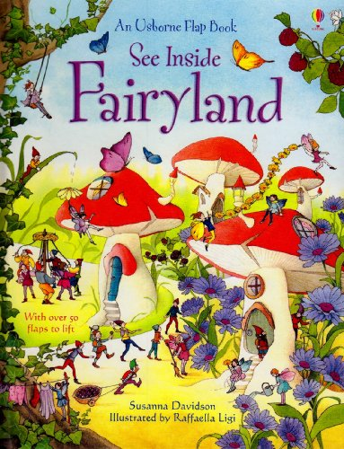 9780746077528: See Inside: Fairyland
