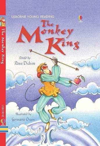 9780746077641: The Monkey King (Young Reading (Series 1)) (Young Reading (Series 1))