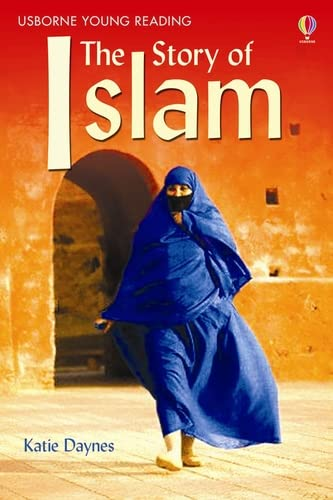 The Story of Islam: Rob Lloyd Jones