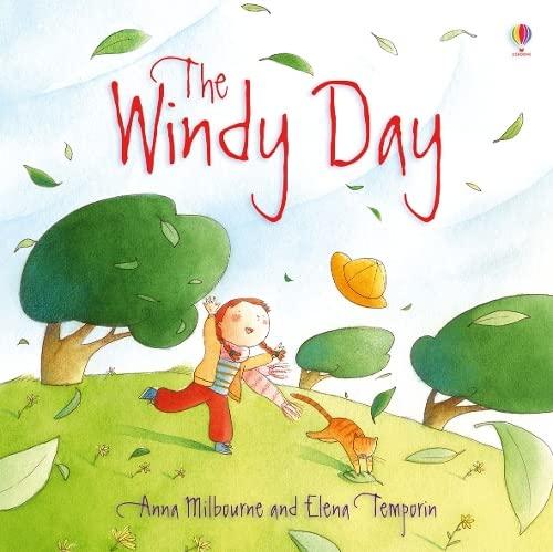 The Windy Day (Picture Books): Anna Milbourne