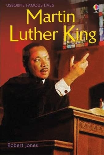 Martin Luther King (Young Reading Level 3): NILL