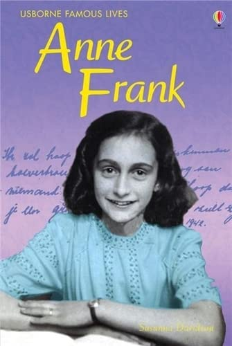 9780746078112: Anne Frank (Young Reading Level 3)