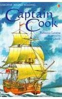 9780746078129: Captain Cook (Young Reading Level 3)