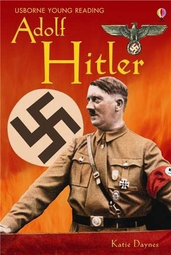 9780746078136: Adolf Hitler (Young Reading Level 3)