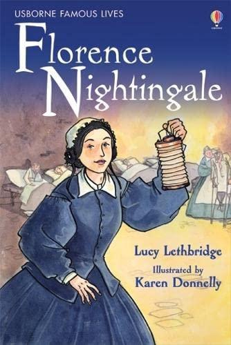 9780746078181: Florence Nightingale (Young Reading Level 3)